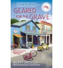 Geared for the Grave - A Cycle Path Mystery