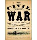 The Civil War: A Narrative - Vintage Civil War Library