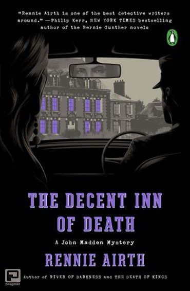 The Decent Inn of Death - A John Madden Mystery