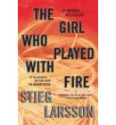 The Girl Who Played with Fire - Millennium Series