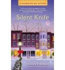 Silent Knife - A Celebration Bay Mystery