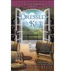 Dressed to Kilt - A Scottish Highlands Mystery