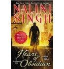 Heart of Obsidian - Psy-Changeling Novel, A