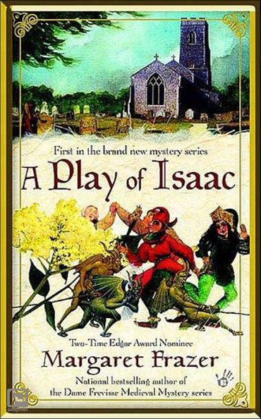 A Play of Isaac - A Joliffe Mystery