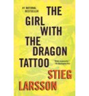 The Girl with the Dragon Tattoo - Millennium Series
