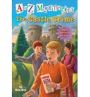 A to Z Mysteries Super Edition #6: The Castle Crime - A to Z Mysteries