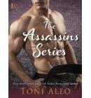 The Assassins Series 5-Book Bundle - Assassins