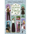 A Vicarage Family - A Puffin Book