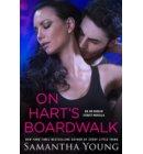 On Hart's Boardwalk - On Dublin Street Series