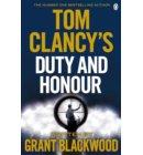 Tom Clancy's Duty and Honour - Jack Ryan Jr