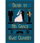 Death by His Grace - A Darko Dawson Mystery