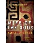 Wife of the Gods - A Darko Dawson Mystery