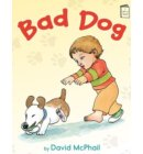 Bad Dog - I Like to Read