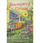 Borrowed Crime - A Bookmobile Cat Mystery