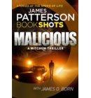 Malicious - A Mitchum Thriller