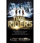 TimeRiders (Book 1) - TimeRiders