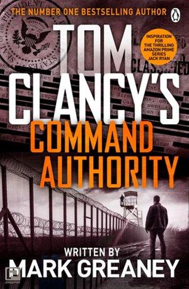 Command Authority - Jack Ryan