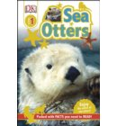 Sea Otters - DK Reads Beginning To Read