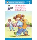 Get Ready for Second Grade, Amber Brown - A Is for Amber