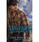 Maverick - A Taggart Brothers Novel
