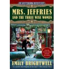 Mrs. Jeffries and the Three Wise Women - A Victorian Mystery