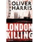 London Killing - London-Thrillerreihe mit Detective Nick Belsey