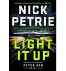Light It Up - A Peter Ash Novel