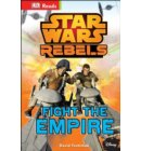 Star Wars Rebels Fight The Empire! - DK Reads Beginning To Read