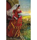 The Scarlet Bride - A School For Brides Romance