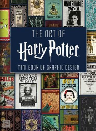 Art of Harry Potter