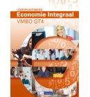 Economie Integraal / vmbo GT 4 / Leeropgavenboek