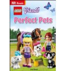 LEGO® Friends Perfect Pets - DK Reads Beginning To Read