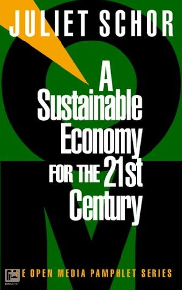 A Sustainable Economy for the 21st Century - Open Media Series