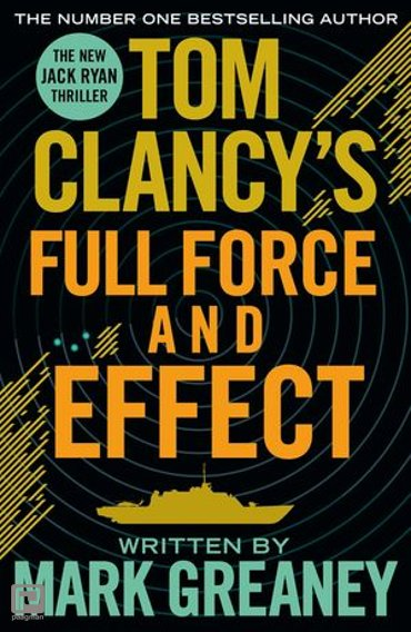 Tom Clancy's Full Force and Effect - Jack Ryan