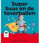 Super Suus en de toverballen - Mo's Daughters Superhero