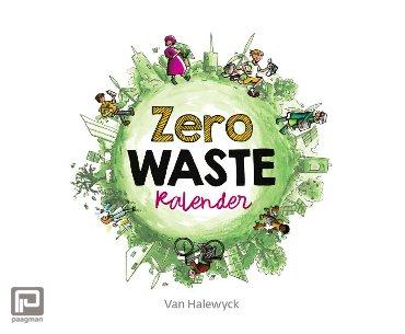 Zero waste kalender
