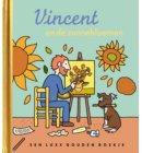 Vincent en de zonnebloemen - Gouden Boekjes