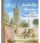 Isabella Boem en de schilder Pieter de Hooch - Gouden Boekjes