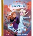 Frozen II - Gouden Boekjes