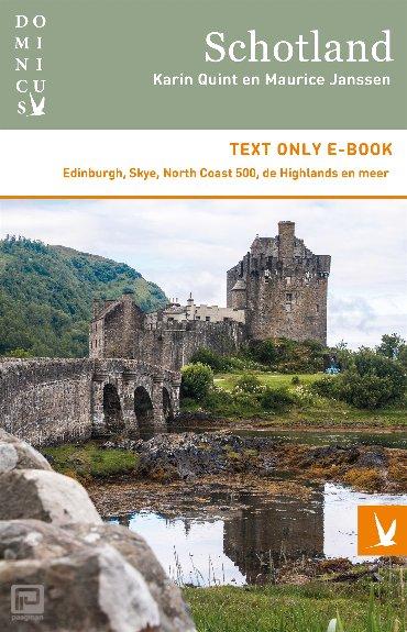 Schotland - Dominicus