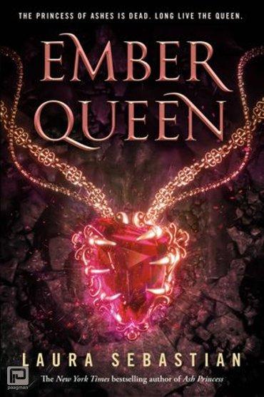 Ember Queen - Ash Princess