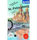 St. Petersburg - ANWB Extra