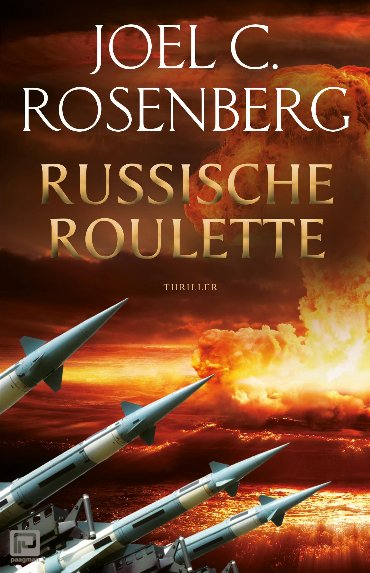 Russische roulette - Marcus Ryker
