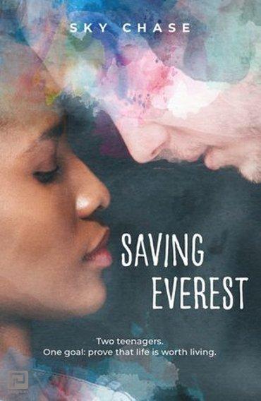 Saving Everest - A Wattpad Novel