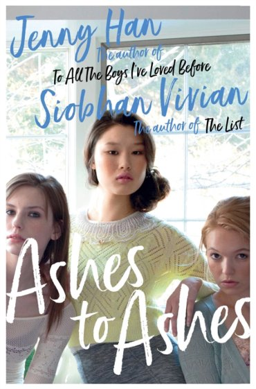Burn for burn (03): Ashes to ashes