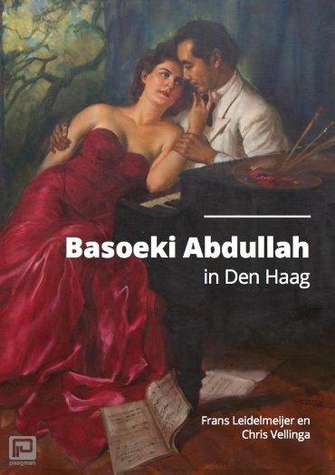 Basoeki Abdullah in Den Haag