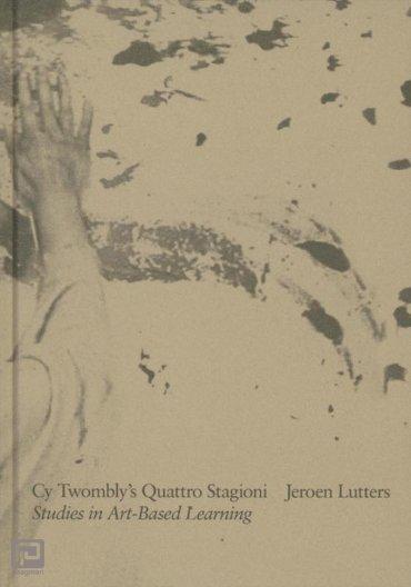 Cy Twombly's Quattro Stagioni - ArtEZ Academia