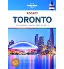 Lonely planet pocket: Toronto (1st ed)