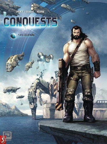 Deluvenn - Conquests