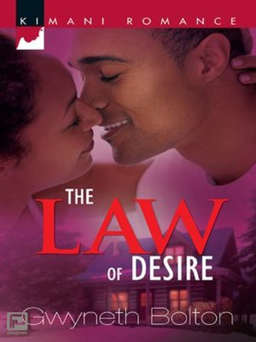 The Law of Desire (The Hightowers, Book 2) - The Hightowers